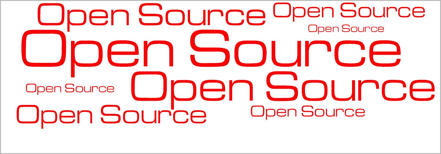 Open Source für Ihre Unabhängigkeit